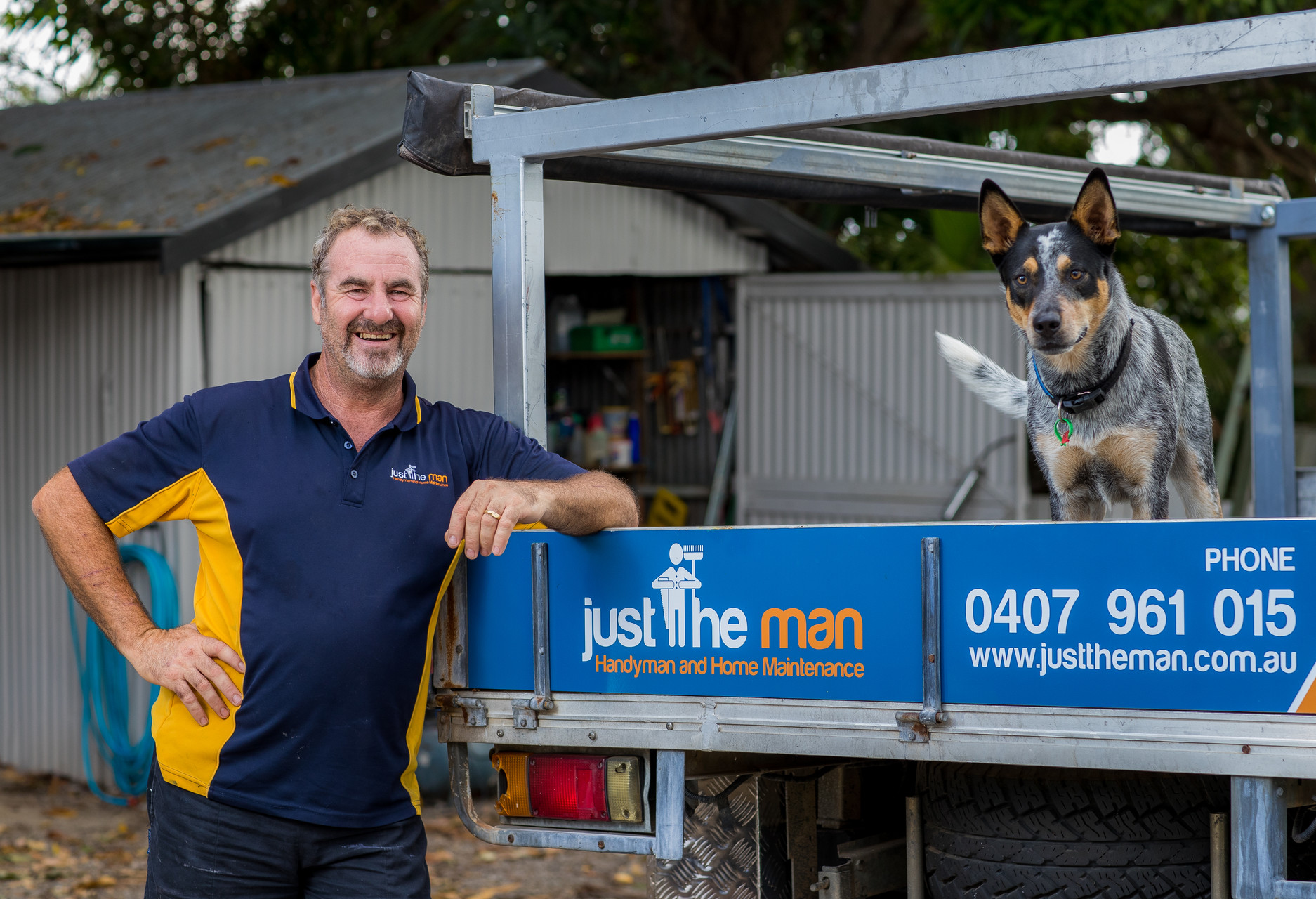 Cairns local handyman services